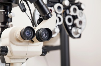 eye exam, optometrist