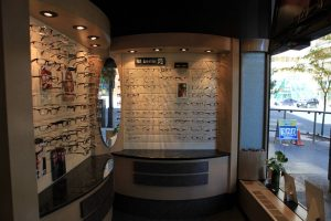 Optical Boutique | Toronto Ontario | 360 Eyecare - Metro