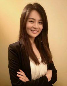Gina Chen optometrist at 360 Eyecare - Metro