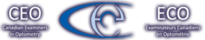 Canadian Examiners in Optometry Logo