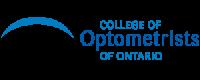 College of Optometrists of Ontario Logo