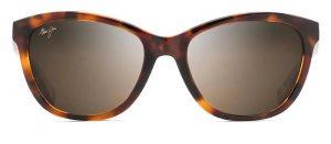 Maui Jim Canna Sunglasses in Mocha Tortoise